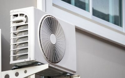 El aire acondicionado y la aerotermia